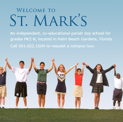 St. Marks Episcopal School
